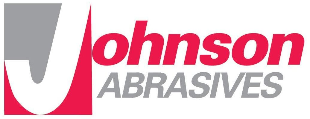 johnson abrasives company logo